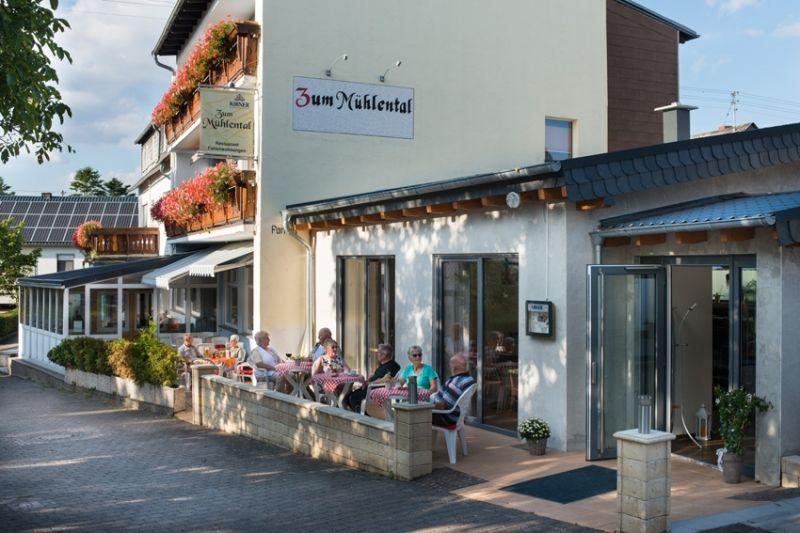 Hotel-Restaurant Zum Mühlental