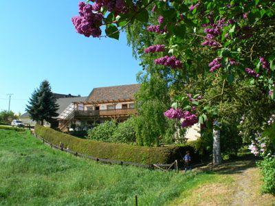 Ferienhof Hölzmann - Urlaub auf unserem Bauernhof