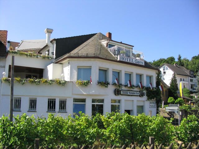 Hotel Kempter Eck