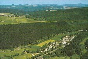 Camping, Hotel & Restaurant Frings-Mühle