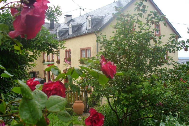 Ferienwohnung Mayischhof - Urlaub auf dem Bauernhof