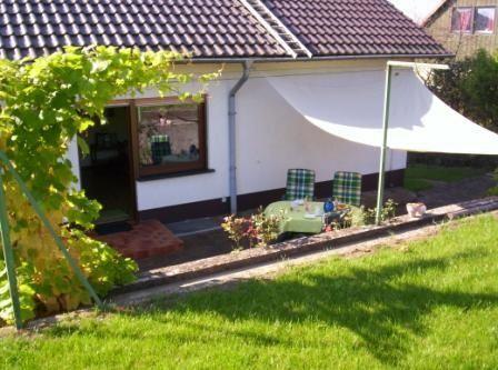Ferienwohnung Haus Nahetal am Bostalsee