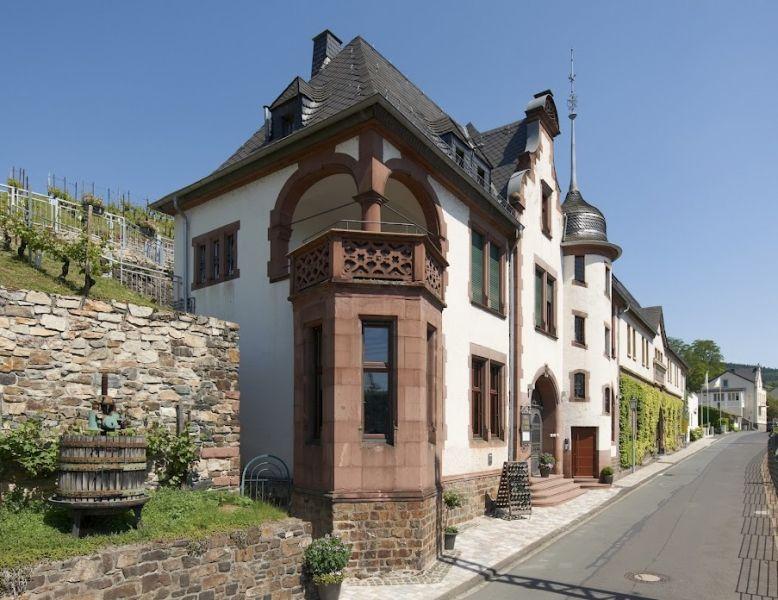 Vakantiewoningen Friedrich Altenkirch
