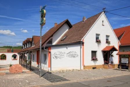 Gasthaus Zur Rotenfelsstube