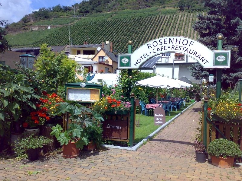 Hotel Rosenhof Walter