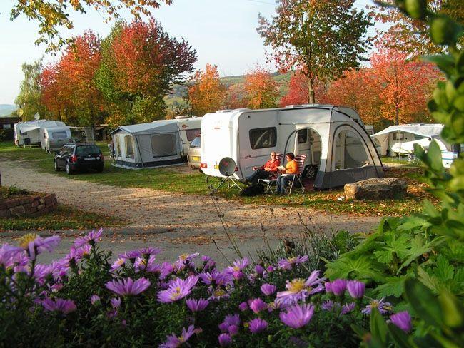 Campingplatz Lindelgrund