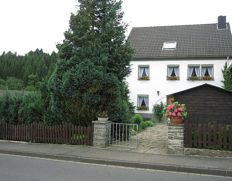 Ferienhaus Ursel