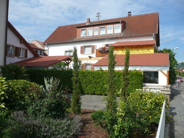 Winzerhaus - im Linsenbusch - Ferienwohnungen & Winzerrestaurant